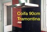 Coifa 90cm Tramontina