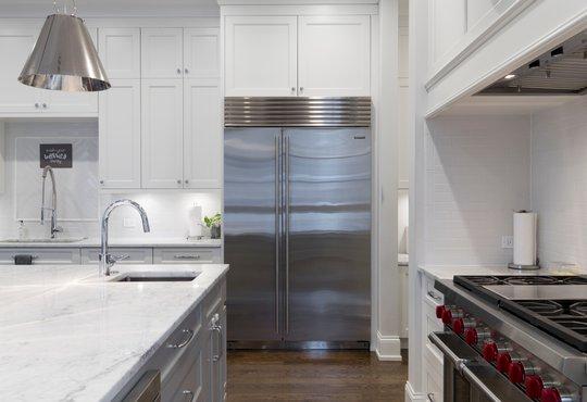 Coifas: como escolher a melhor para sua cozinha