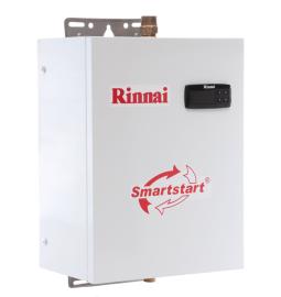 Sistema de recirculador Rinnai